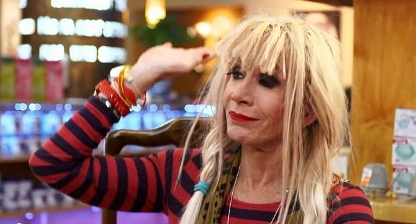 xox betsey johnson episode 1