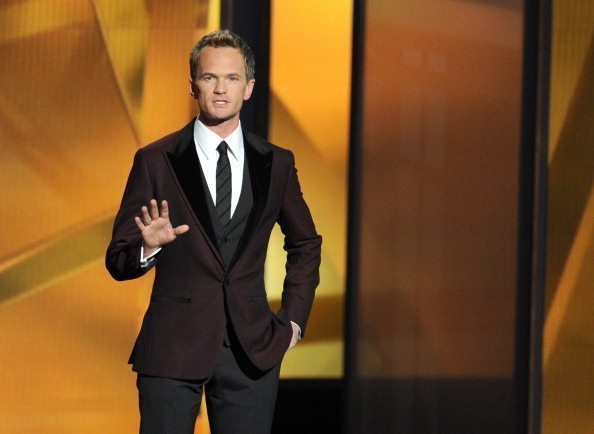 How I Met Your Mother's Neil Patrick Harris - 65th Annual Primetime Emmy Awards - Show