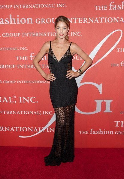 Doutzen-Kroes-Night-of-Stars-gala