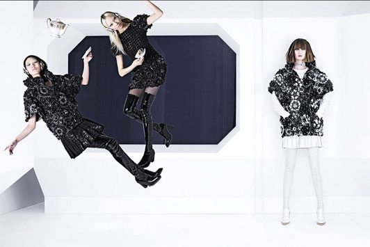 top ad campaigns chanel