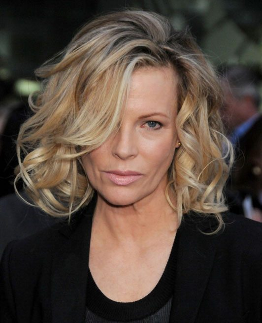 Kim basinger photos of nude