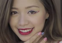 last minute 4th of july idea michelle phan