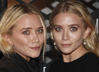 ashley olsen stylemint