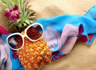 Summer Trends: Pineapple Accessories