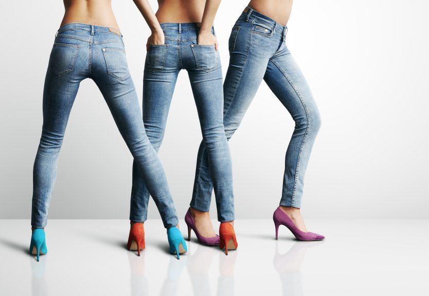 Skinny Jeans Bad For Your Health!?